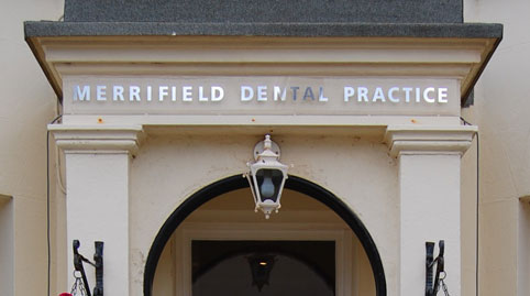 Dentists Sidmouth Devon